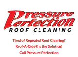 Pressure Perfection Roof Cleaning 22 Colonial Club Drive #204