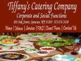 Profile Photos of Tiffany's Catering Company