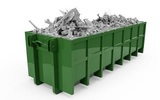 Discount Dumpster Rental Denver, Denver