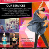 Jazz Class Cardiff | Lewis Buckingham School Of Dance