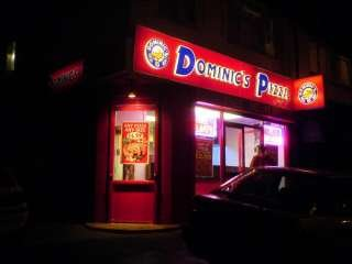 Dominic's Pizza Takeaway & Delivery