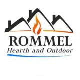 Rommel Hearth and Outdoor