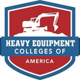 Heavy Equipment Colleges of America – North Carolina