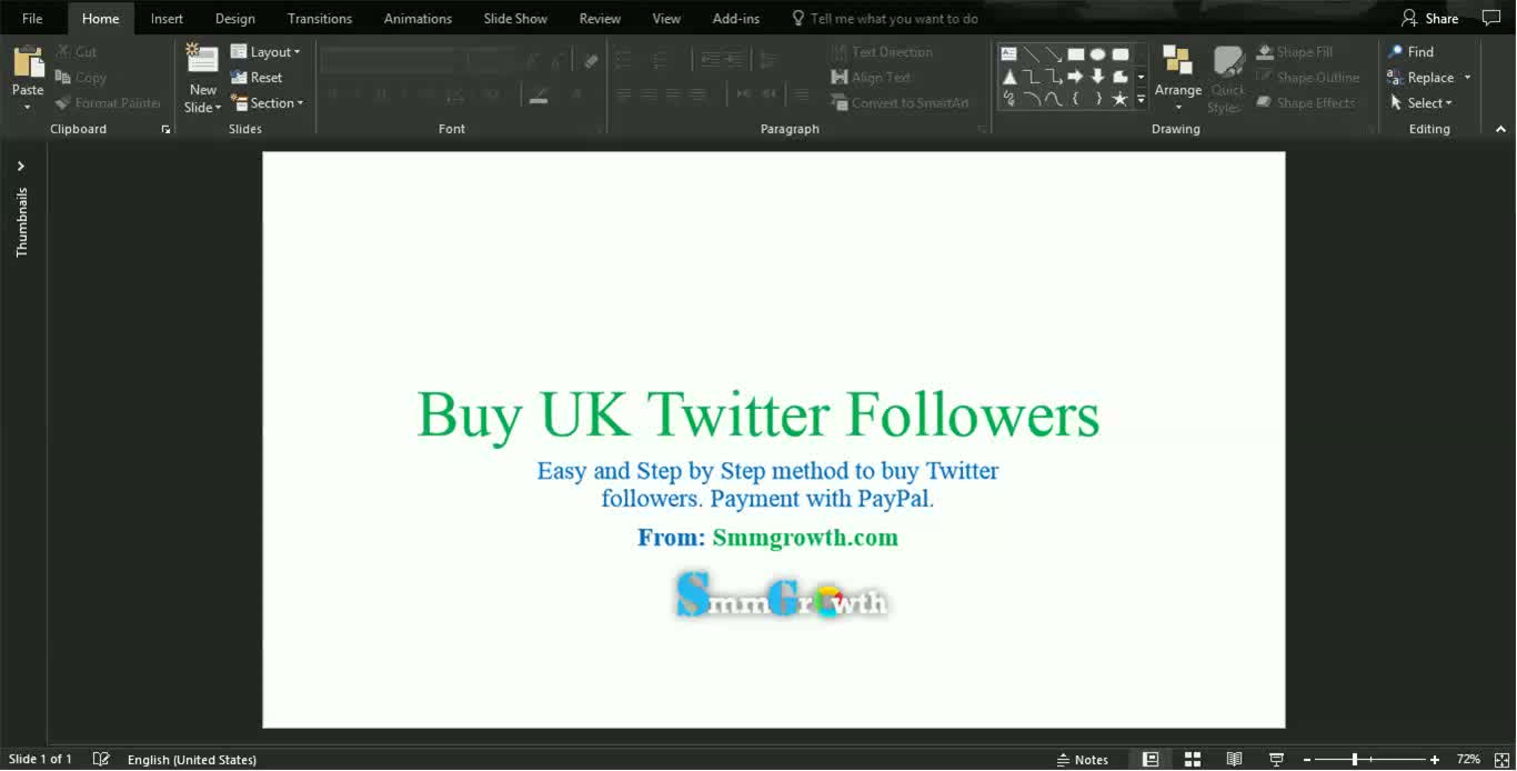 Buy UK Twitter followers for your profile.mp4