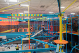 Urban Air Trampoline & Adventure Park 10 Coon Rapids Blvd.