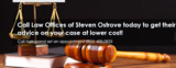 Law Offices of Steven Ostrove 2629 Townsgate Road, Suite 215