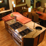 Kitchen Designer Tulsa