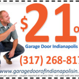 Garage Door Of Indianapolis IN