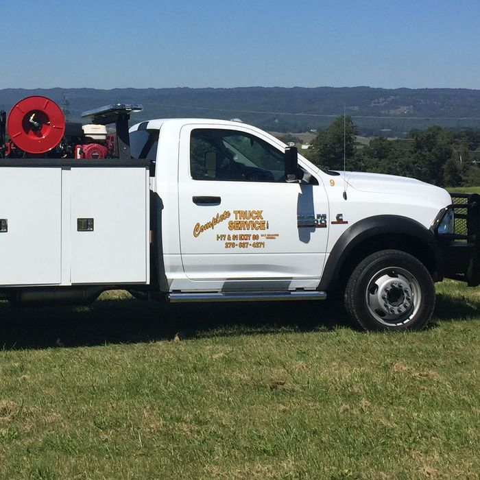 Profile Photos of Complete Truck Service, Inc. 2326 E Lee Hwy - Photo 3 of 4