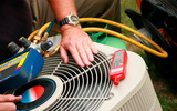 Super Plumbers Heating and Air Conditioning 330 Washington St #327