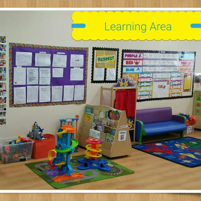 Profile Photos of Fort Road Day Care & Out Of School Care 204 Manning Crossing NW - Photo 2 of 4