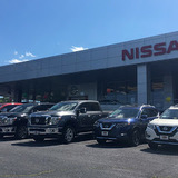 New Album of Harrisonburg Nissan