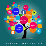 Top Digital marketing agency | Asclat Consulting