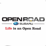 Open Road Subaru