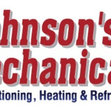Johnson's Mechanical Inc.