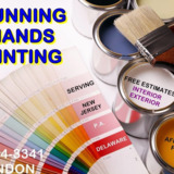 Stunning Hands Painting LLC