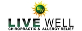 Live Well Chiropractic & Allergy Relief Sioux Falls Chiropractor Live Well Chiropractic & Allergy Relief 6809 S. Minnesota Ave., Suite 102