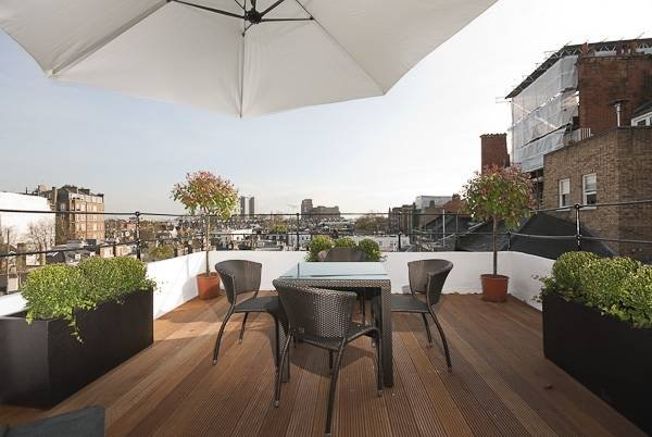 Profile Photos Of Maykenbel Properties   Central London Apartments 1 3  Prince Of Wales Terrace