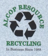 ALCOP Resource Recycling Inc, Calgary