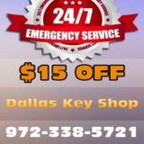 Dallas Key Shop