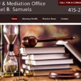 Law & Mediation Office Of Michael B. Samuels