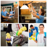 Los Angeles Rios Cleaning Service