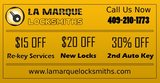 Profile Photos of La Marque Locksmiths
