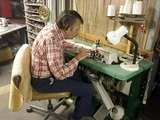Profile Photos of Sussex Sewing Service - Sewing Machine Repair
