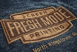 Fresh Mode Screen Printing, North Kingstown