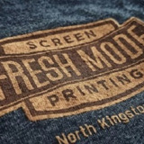 Fresh Mode Screen Printing