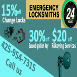 Locksmiths Mercer Island
