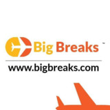 Book Flights, Hotels and Holiday Packages | BigBreaks.com
