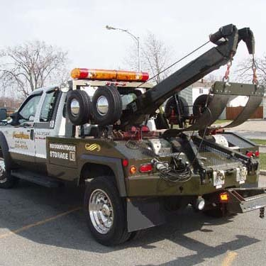 Profile Photos of Ctr Towing 145 Salem Church Road - Photo 2 of 4