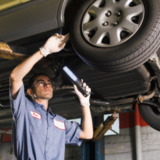Economy Tires and Auto Repair