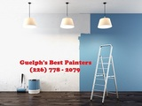 Profile Photos of Guelph Painters