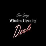 San Diego Window Cleaning Deals