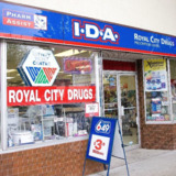 Royal City Drugs