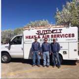 Sunbelt Heat & Air Services Inc