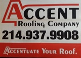 Accent Roofing Company & Construction, Plano