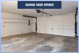 Mead  Garage Door Opener
