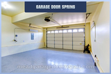Mead Garage Door Spring