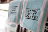 Tangi Meat Market 910 SW Railroad Ave.