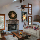 Skiview Pocono 5 Star Luxury Accommodation House Rental