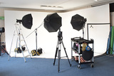 Cineview Studios | Photography Studio Hire in London 108, Island Business Centre, 18-36 Wellington Street
