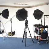 Cineview Studios | Photography Studio Hire in London
