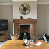 Greengates Holiday Cottage Watchet