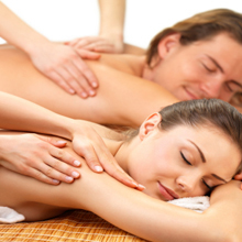 Massage Therapy of White Angel Spa Center 2088 Amsterdam Ave #2 - Photo 3 of 4