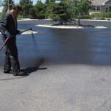 Northstar  Asphalt Sealing