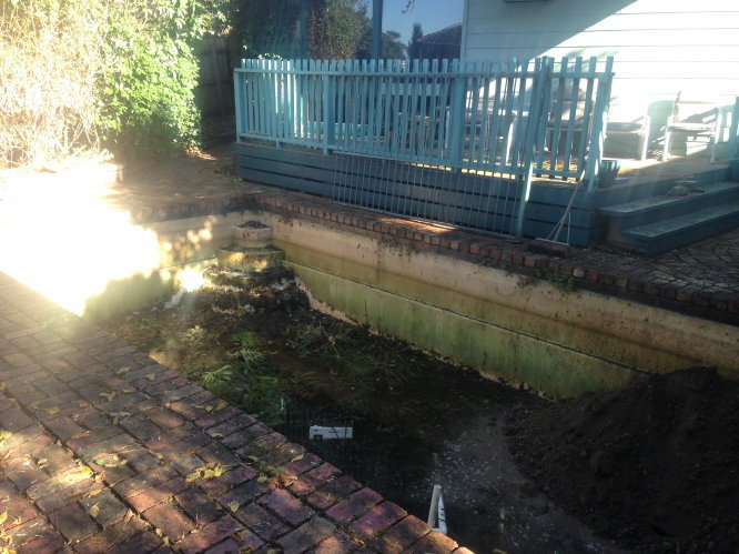 Swimming Pool Removal Projects of Reverse Pools 24/56 Beach Rd - Photo 4 of 6