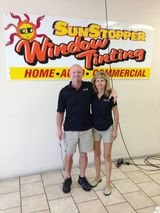 Sunstopper Window Tinting 2544 South Harbor City Boulevard